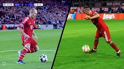 THIS is why FC Bayern will miss Robben & Ribery