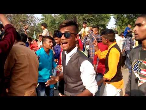Aadivasi Rodali SOng in Merrige DJ