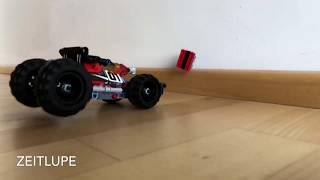 LEGO® Technic BUMMS! (42073) Crashtest