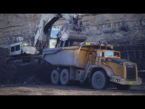 Haulmax 3900 Trucks Built for the Long Haul