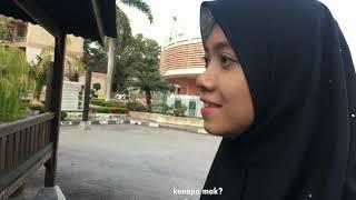 Short Movie ( Ajaran sesat ) Poli PD disember 2018  (SIRRATULMUSTAQIM)