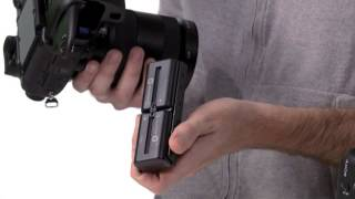 key accessories for the sony slt a99v vg c99am