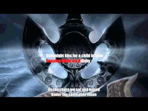 Nightwish - The Poet And The Pendulum KARAOKE