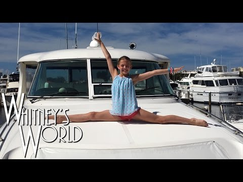 Boat Tour | Captain Whitney