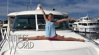 Video Boat Tour | Captain Whitney download MP3, 3GP, MP4, WEBM, AVI, FLV September 2017