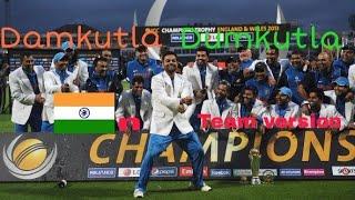 Damkutla Dumkutla An INDIAN Team Version   TNPL Anthem   An Anirudh Musical.