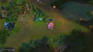 Just Jungle Gragas Things