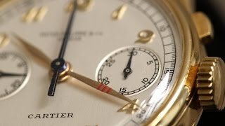 Exclusive: See Rare Patek Philippe Watches Pre-Auction