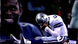 Tony Romo Interception Trailer