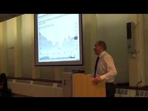 CIBSE West Midlands technical seminar on Resource efficiency