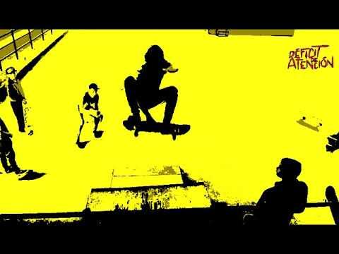 Déficit de Atención Skate y Destrucción (Video Oficial)
