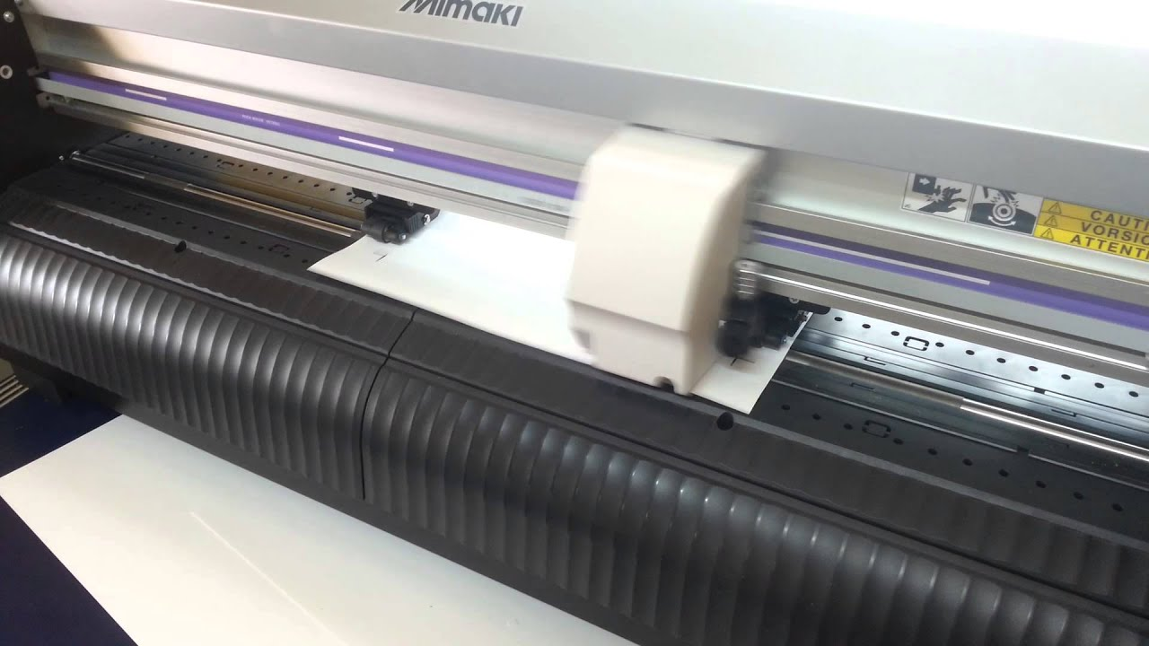 Mimaki JV3SP6 Printer Windows Vista 32-BIT