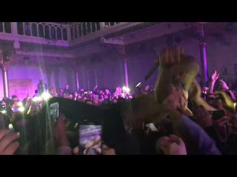 Tory Lanez - DopeMan Go (Stagedive 2) (I Told You Tour)