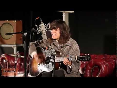 Karima Francis - Magic (Original) - Ont' Sofa Gibson Sessions