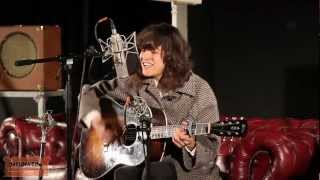Karima Francis - Magic (Original) - Ont' Sofa Gibson Sessions