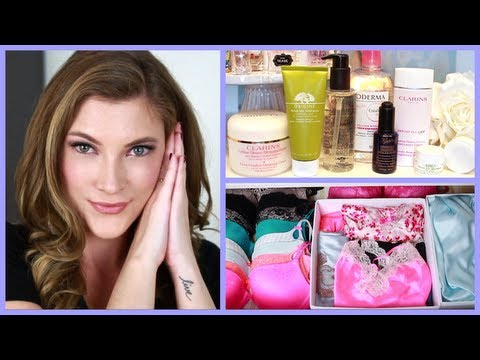Get Ready With Me ♥ My Bedtime Routine