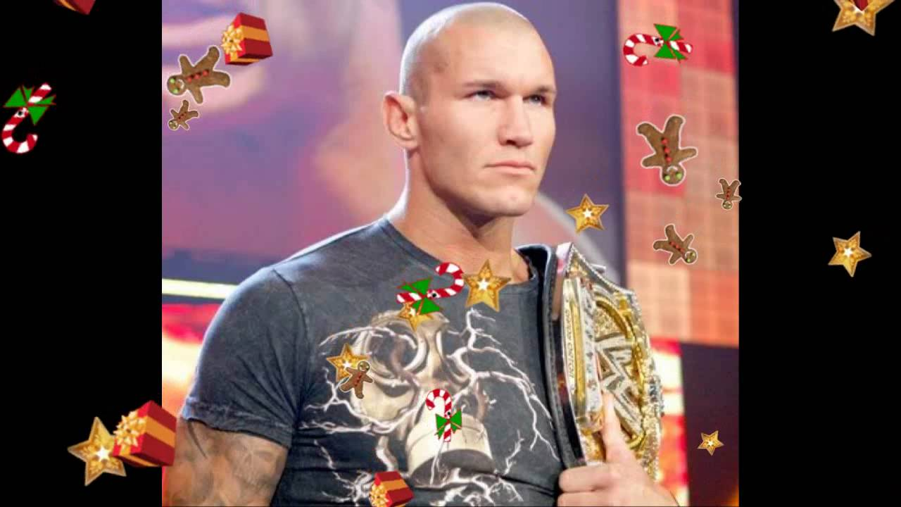 Wwe - Randy Orton Ringtone Free Download for Cell Phone