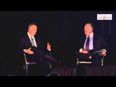 Q&A with James J. Murren, Chairman & CEO, MGM Resorts International