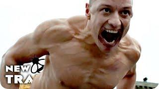 GLASS New Superhuman Spot (2019) M. Night Shyamalan Movie