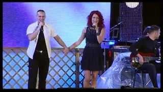 ISTI VJETAR, ISTO MORE - Daniel Jurišević i Ana Cerovac DNA (Olja Dešić)