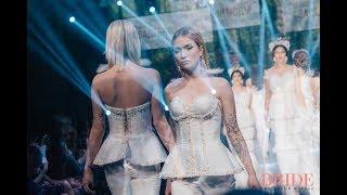 Дизайнерские свадебные платья Anna Evsikova for LA DUCHESSE Couture look5