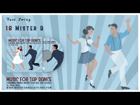 Music for Tap Dance -