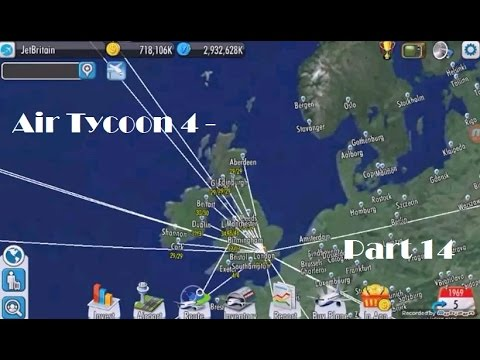 how to play air tycoon 2