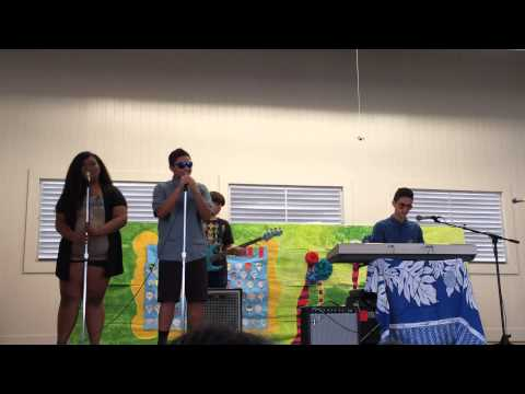 Hilo Intermediate School - Rude