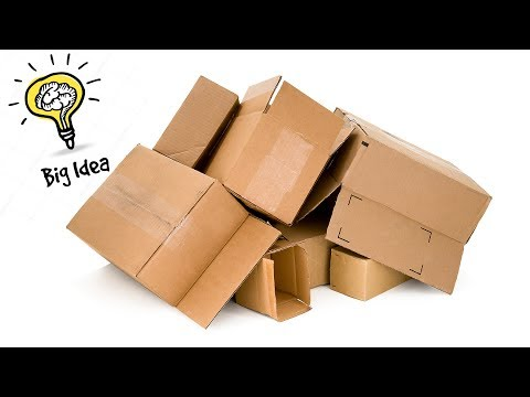 5 awesome ideas to reuse cardboard box | Best out of waste |