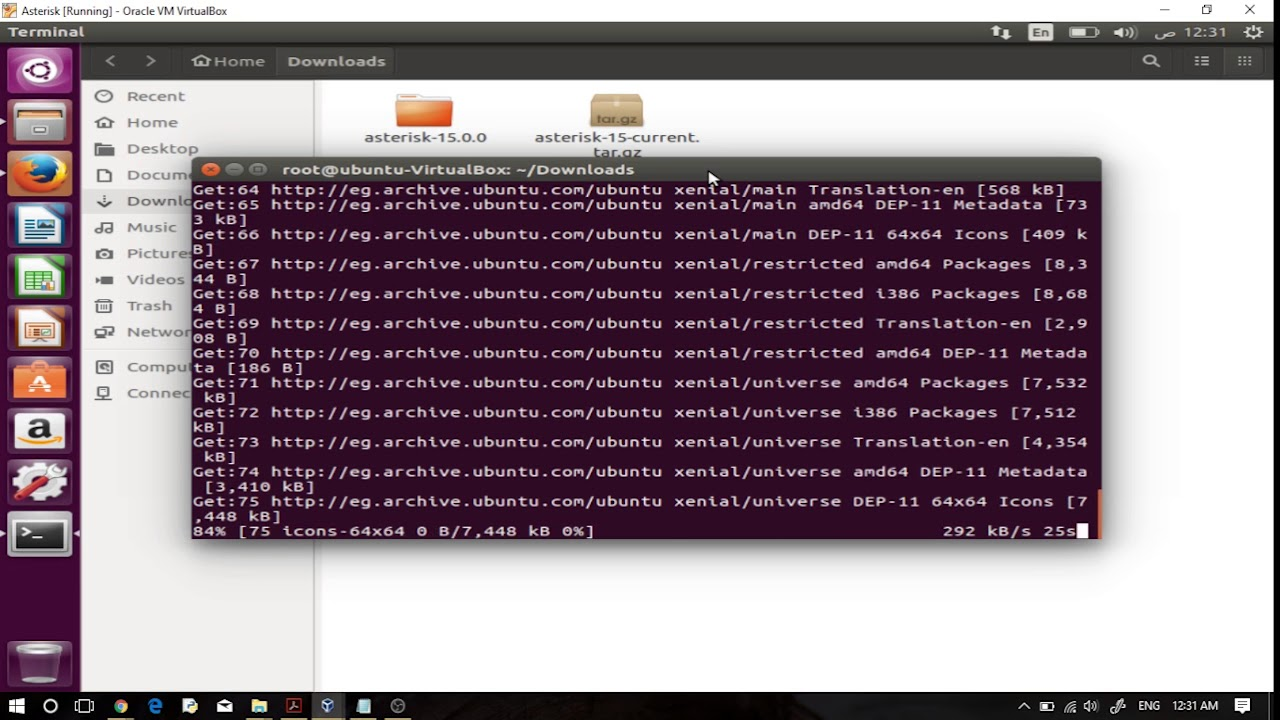 How to Install Asterisk on Ubuntu 16 04