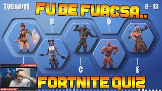 GUESS THE SOUND OF THE EMOTE WHICH GOES BACK HALF! 🔇/FORTNITE QUIZ 📋