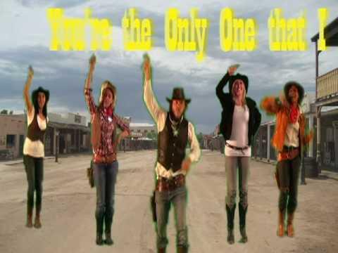 One Way - Hillsong Kids - Deputized