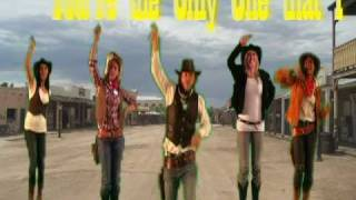 One Way - Hillsong Kids - Deputized