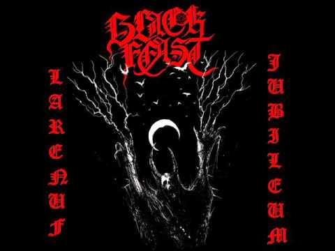 Black Feast - Larenuf Jubileum (Full Album)
