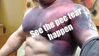 Scott Mendelson Bench Attempts | SPF March Madness 2013 | SuperTraining.TV thumbnail