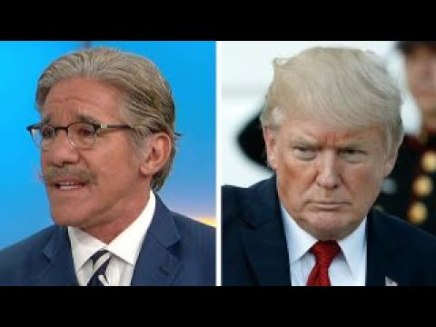 Geraldo to Trump: Swallow your pride and apologize to Mika