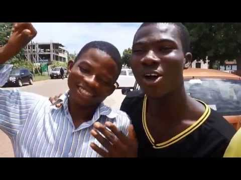 last day of class #Accra Diary - Part 10