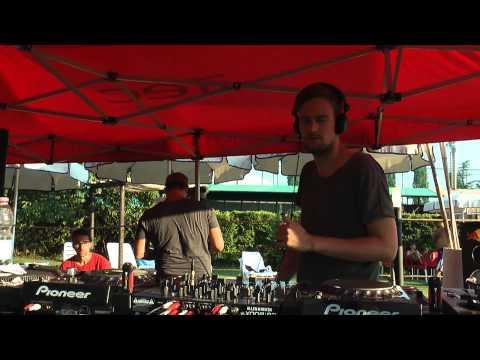 Kollektiv Turmstrasse @ the ORIGAMI DAY Treviso ITA video1