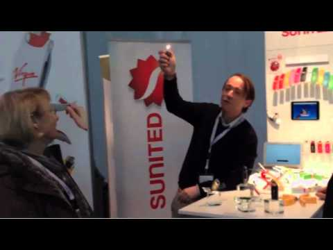 SUNcase Lighter (SOLAR & GAS) - PSI