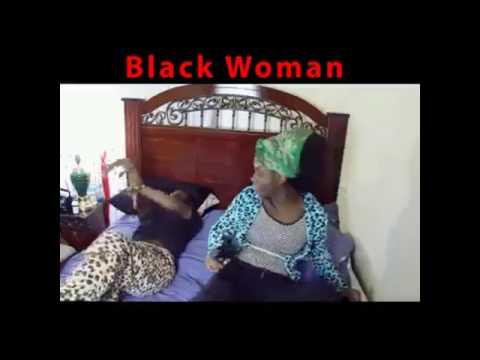 Perbedaan Perempuan Cina Dan Negro