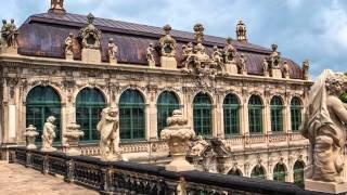 Стиль рококо в архитектуре
