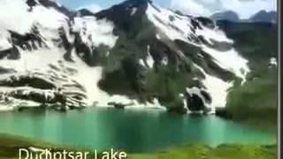 Pakistan national anthem song-tarana