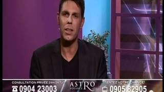 Astrovoyance   Nicolas Gigliotti (Secret Story) et Carl Lardinois sur RTL  TVI (1 6430111cf9c2