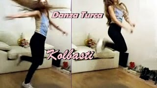 HARIKA KOLBASTI SUPER TURKISH DANCE IN ARGENTINA KYÀ RA Majaris