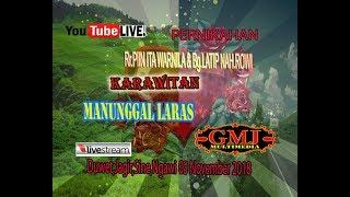 Video #LIVE SEASON2  KRWTN.MANUNGGAL LARAS download MP3, 3GP, MP4, WEBM, AVI, FLV November 2018