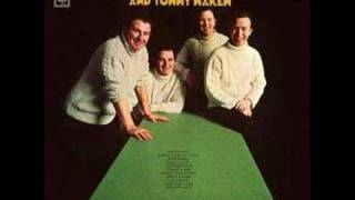 Clancy Brothers and Tommy Makem - New South Wales