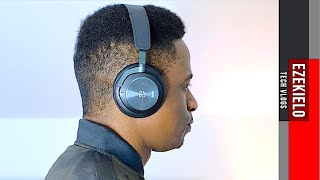 Beoplay H9i Headphones REVIEW! (Versus H9)