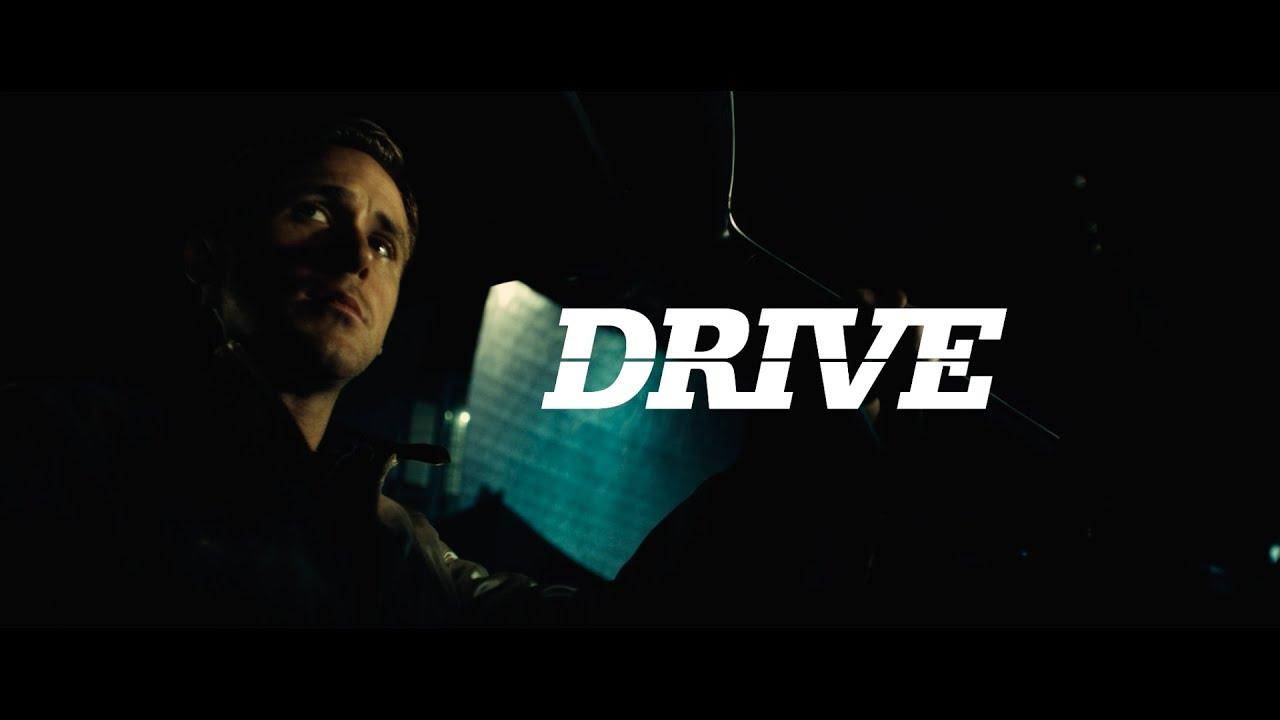 Download Drive (Bande-annonce VOST)