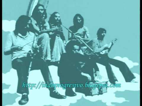 Manduka - Los Jaivas - Los Sueños De América