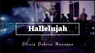 Hallelujah Alexandra Burke Live Cam Olivia Manoppo.mp3